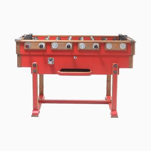 Vintage Foosball Table from Emaphone