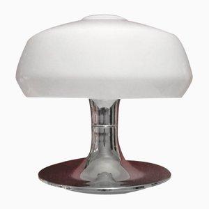 Lampada da tavolo a fungo di Miguel Mila per Tramo, anni '60