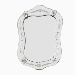Espejo veneciano, años 40