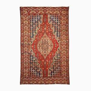 Vintage Handmade Mazlahan Rug, 1920s