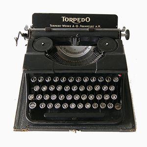 Deutsche Schreibmaschine von Torpedo, 1920er