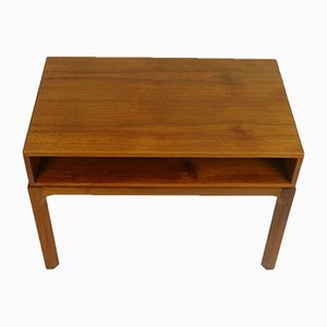 Side Table by Kai Kristiansen for Aksel Kjersgaard, 1960s