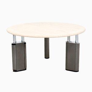 Table KUM Vintage par Gae Aulenti pour Tecno