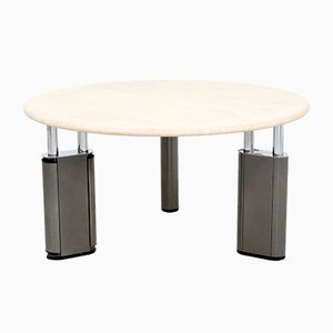 Vintage KUM Table by Gae Aulenti for Tecno