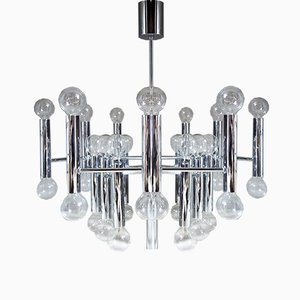 Large Chandelier, 1960s