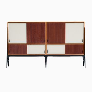 Large Sideboard by Alfred Hendrickx for Belform, 1950s