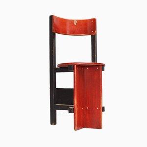 Bastille Chair by Piet Blom, 1964