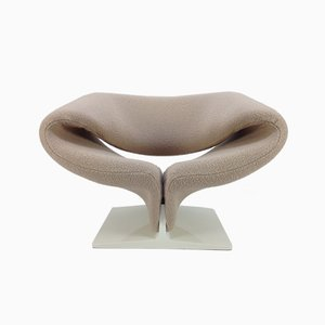 Chaise Ribbon par Pierre Paulin pour Artifort, 1960s
