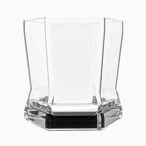 Castle No.3 Glass by Zaim Design Studio, 2018