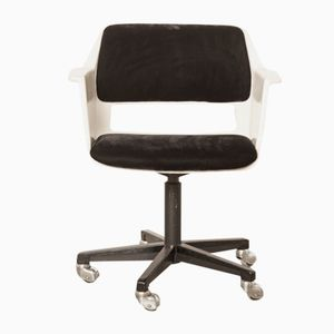 Vintage Stratus Swivel Chair by A.R. Cordemeijer for Gispen