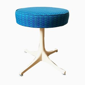 Pedestal Stool by George Nelson and Alexander Girard for Herman Miller, 1960s