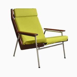 Lotus Armchair by Rob Parry for Gelderland, 1960s
