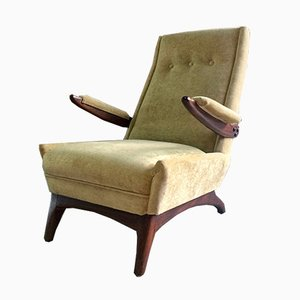 Vintage Lounge Chair from Greaves & Thomas