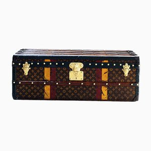 Steamer Trunk from Louis Vuitton, 1920s