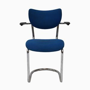 Model 3011 Chairs by Gebroeders De Wit for Gebr. de Wit, Set of 6