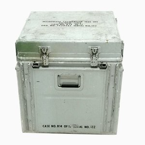 American Military Aircraft Container, 1960s