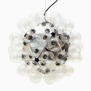 Lampe à Suspension Taraxacum S1 par Achille Castiglioni pour Flos, 1980s