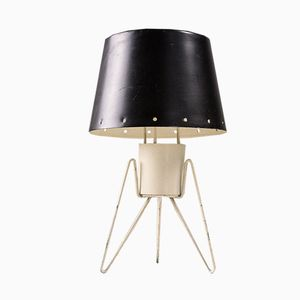 Table Lamp by Niek Hiemstra for Hiemstra-Evloux 1960s