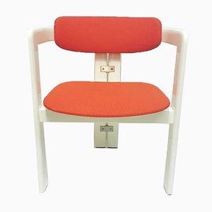 Pamplona Stuhl von Augusto Savini für Pozzi, 1960er