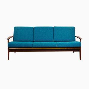 Danish Sofa by Arne Vodder for Vamø, 1960s