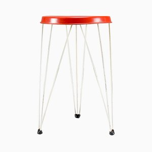 Vintage Stool by Tjerk Reijenga for Pilastro
