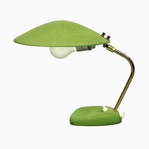 Lámpara de mesa de Moletz Leuchten, años 50