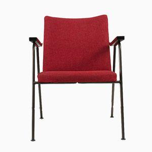 Chaise d'Appoint par Hein Salomonson pour AP Originals, 1958