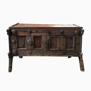 Vintage Damchaya Pantry Cabinet