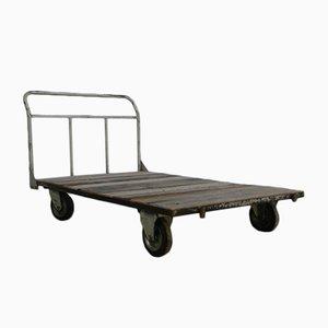 Industrial Cart, 1950s