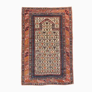 Antique Dagestan Carpet, 1890s