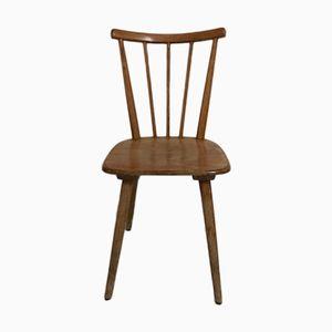 Vintage Scandinavian Bistro Chair