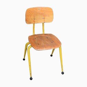 Chaise de Bureau par Dave Chapman, 1950s