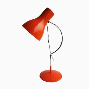 Vintage Table Lamp by Josef Hurka for Napako