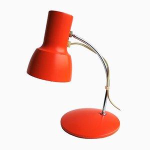 Lámpara de mesa vintage de Josef Hurka para Napako