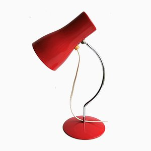 Vintage Model 1633 Table Lamp by Josef Hurka for Napako