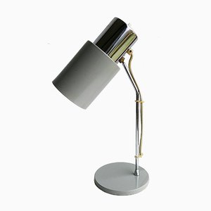 Vintage Model 1636 Table Lamp by Josef Hurka for Napako