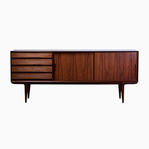 Model 18 Danish Rosewood Sideboard from Omann Jun