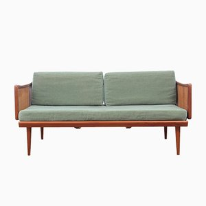 Vintage FD451 Sofa by Peter Hvidt & Orla Mølgaard-Nielsen for France & Søn