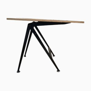 Mid-Century Reply Drawing Table by Friso Kramer & Wim Rietveld for Ahrend de Cirkel
