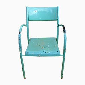 Garden Chair, 1940s