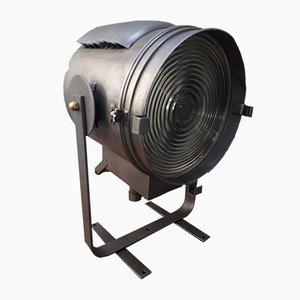 Industrieller Vintage Projektor von AE Cremer