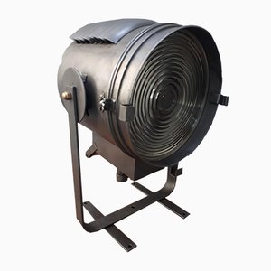 Vintage Industrial Projector from AE Cremer