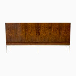 B60 Rosewood Sideboard by Dieter Waeckerlin for Behr, 1962