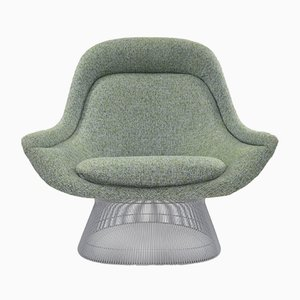Poltrona di Warren Platner per Knoll International, anni '60