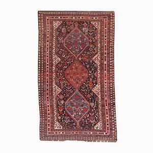 Antiker orientalischer Teppich, 1880er