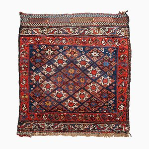 Tapis Bag Face Antique, Moyen-Orient, 1920s