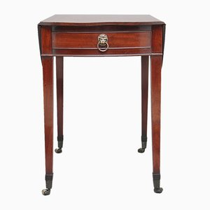 Mahogany Pembroke Table, 1790s