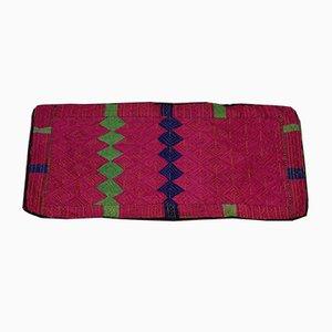 Afghan Silk Swat Textile, 1940s