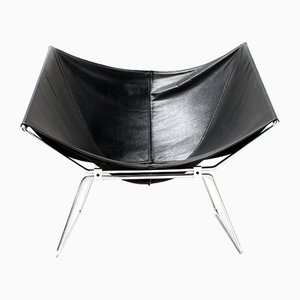 AP-14 Lounge Chair by Pierre Paulin for AP Originals, 1950s