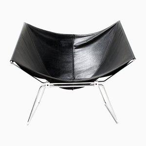 AP-14 Sessel von Pierre Paulin für AP Originals, 1950er